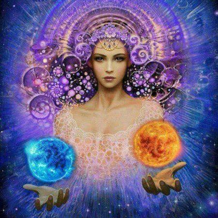7 законов энергии, их сила и власть
