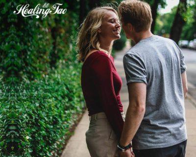 ЗАПИСЬ — Живой продвинутый тренинг «Целительная любовь мужчины и женщины»