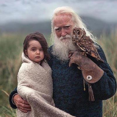 02.12.2019 Самый первый и важный твой мужчина – Отец