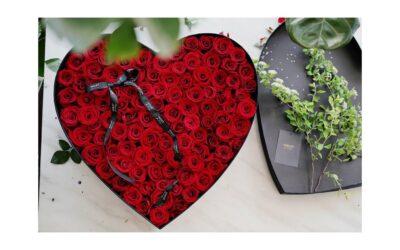 Готовимся ко дню св. Валентина – дня влюбленных.