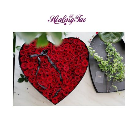 10.02.2020 Готовимся ко дню св. Валентина – дня влюбленных.